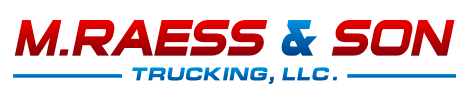 M. Raess & Son Trucking, Inc.